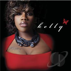 Price, Kelly - Kelly CD Cover Art