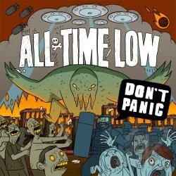 All Time Low � Don�t Panic