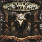 Sign Of The Southern Cross - Of Mountains And Moonshine DB Cover Art