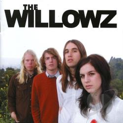 Willowz - Talk in Circles CD Cover Art