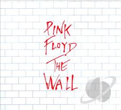 Pink Floyd - Wall CD Cover Art