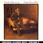 Williams, Hank, Jr. - Habits Old and New CD Cover Art