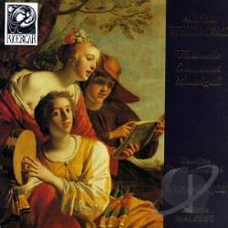 Willaert - Willaert: Madrigals, Chansons, Villanelle / Philippe Malfeyt CD Cover Art