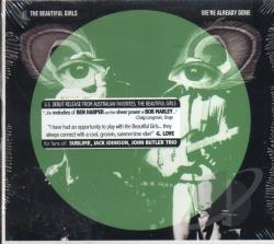 Beautiful Girls - We're Already Gone CD Cover Art