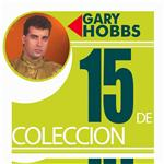 Hobbs, Gary - 15 De Coleccion DB Cover Art