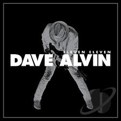 Alvin, Dave - Eleven Eleven CD Cover Art