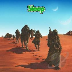 Sleep - Dopesmoker CD Cover Art