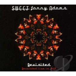 Sweet - Fanny Adams: Revisited CD Cover Art
