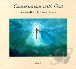 Conversations with God, Vol. 2 CD Cover Art