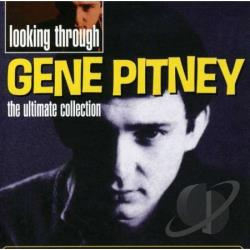 Pitney, Gene - Looking Through: The Ultimate Collection CD Cover Art