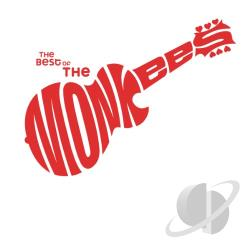 Monkees - Best of the Monkees CD Cover Art