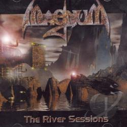 Magnum - River Sessions CD Cover Art