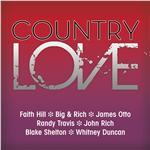 Country Love - Country Love DB Cover Art