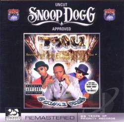 TRU - Da Crime Family CD Cover Art