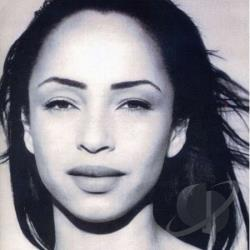 Sade - Best of Sade CD Cover Art