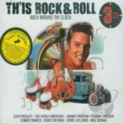 Th'Is Is Rock'N'Roll CD Cover Art