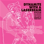 Various Artists - Dynamite With A Laserbeam: Queen As Heard Through The Meat Grinder Of Three One G DB Cover Art