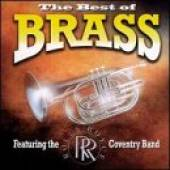 Rolls Royce Coventry - Best Of Brass CD Cover Art