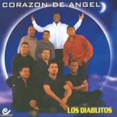 Los Diablitos - Corazon De Angel CD Cover Art