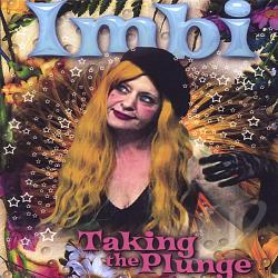 Imbi - Taking the Plunge CD Cover Art
