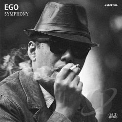 Ego - Symphony CD Cover Art