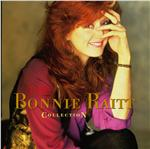 Raitt, Bonnie - Bonnie Raitt Collection DB Cover Art
