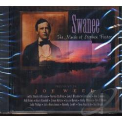 Various Artists / Weed, Joe - Swanee: Music of Stephen Foster CD Cover Art