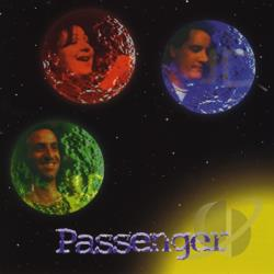 Passenger - Passenger CD Cover Art
