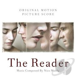 Muhly, Nico - Reader CD Cover Art