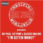 Street, Greg - I'm Gettin' Money (Explicit Version) DB Cover Art