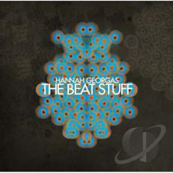 Georgas, Hannah - Beat Stuff CD Cover Art