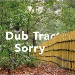 Dub Tractor - Sorry CD Cover Art