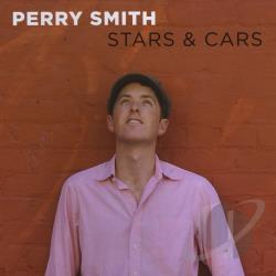Perry Smith - Stars & Cars CD Cover Art