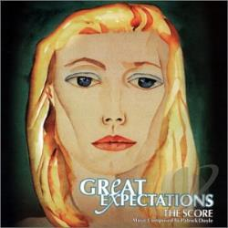 Doyle, Patrick - Great Expectations (Score) CD Cover Art
