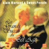 Morisod, Alain Et Sweet People - Le Belle Age CD Cover Art
