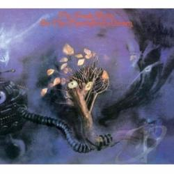 Moody Blues - On The Threshold Of A Dream SA Cover Art
