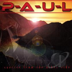 Paul - Sunrise From The Other Side CD Cover Art