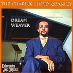 Charles Lloyd Quartet - Dream Weaver (Us Release) DB Cover Art