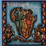 Irizarry, Ralph - Nuevo Millenium CD Cover Art