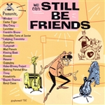 We Can Still Be Friends CD Cover Art