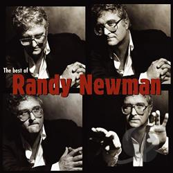 Newman, Randy - Best of Randy Newman CD Cover Art