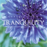Global Journey: Classics for Tranquility CD Cover Art