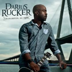 Rucker, Darius - Charleston, SC 1966 CD Cover Art
