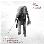 Hubbard, Ray Wylie - A: Enlightenment B: Endarkenment DB Cover Art