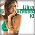 Various Artists - Ultra Trance 10 DB Cover Art
