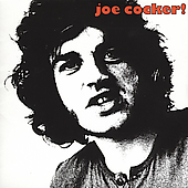 Cocker, Joe - Joe Cocker! CD Cover Art