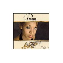 Viviane - Nature CD Cover Art