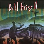 Frisell, Bill - Bill Frisell Quartet DB Cover Art