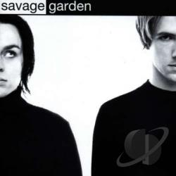 Savage Garden - S CD Cover Art