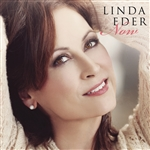 Eder, Linda - Now CD Cover Art